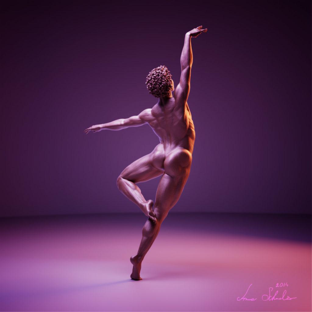 Dancer_Anna_Schmelzer_Back