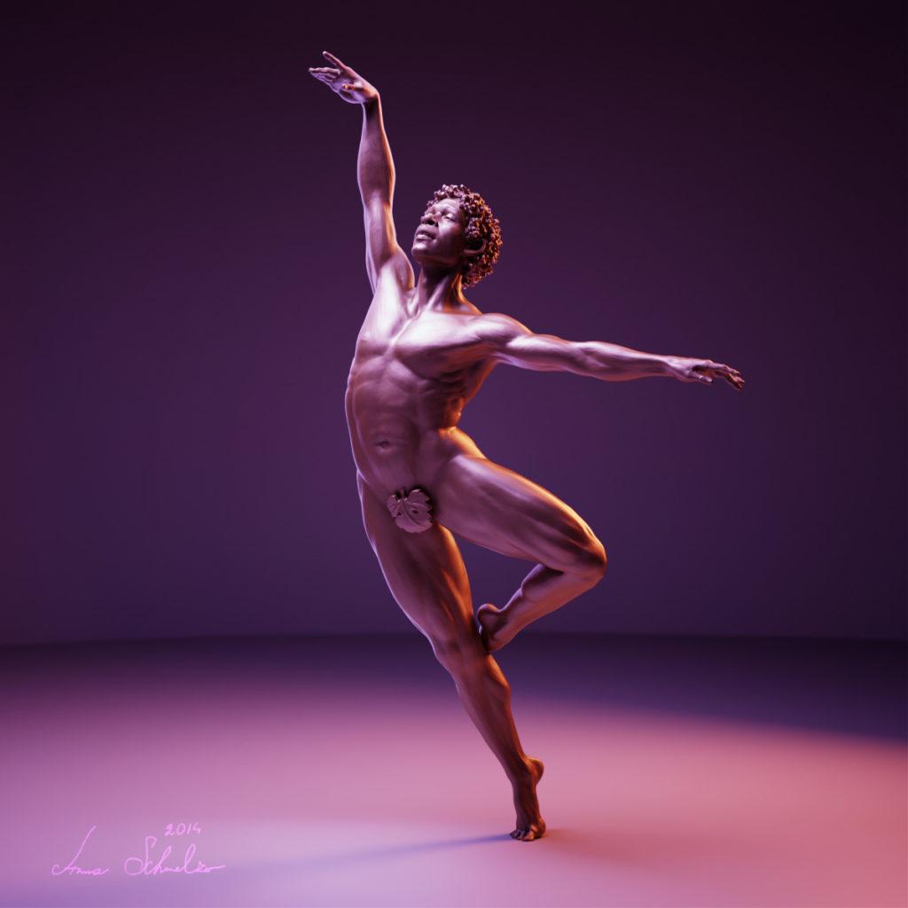 Dancer_Anna_Schmelzer_Front